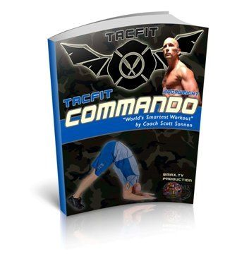 tacfit commando free pdf download