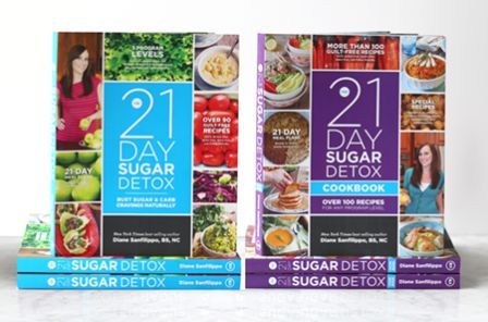 21 Day Sugar Detox free pdf download