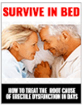 Survive In Bed free pdf download