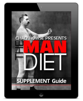The Man Diet free pdf download