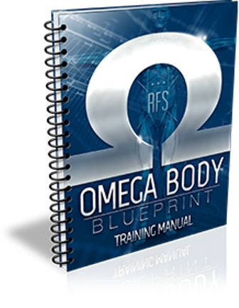 Omega Body Blueprint by John Romaniello pdf free