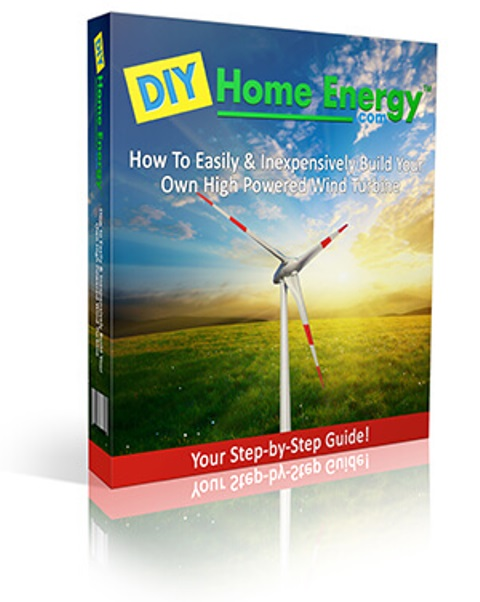DIY Home Energy System