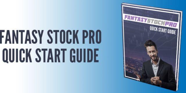 Fantasy Stock Pro pdf