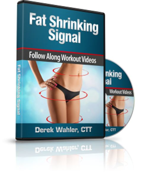 Fat Shrinking Signal pdf free