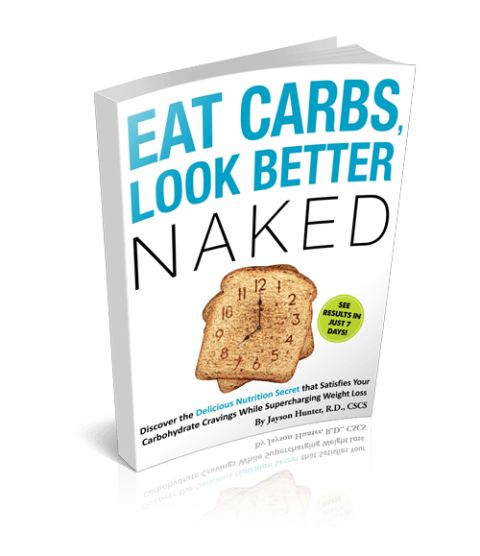 Flexible Carb Cycling Program pdf