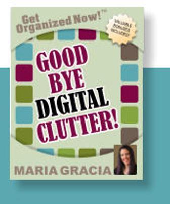 Goodbye Clutter