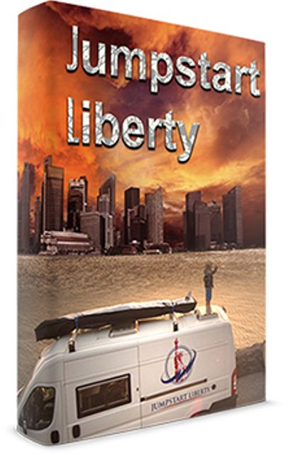Jumpstart Liberty pdf