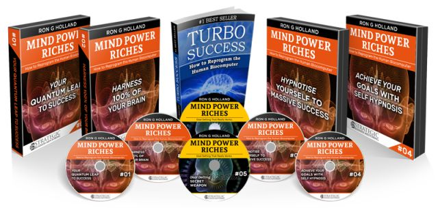 Mind Power Riches free download
