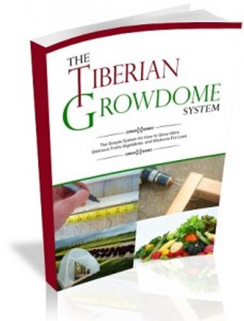 The Tiberian Growdome System
