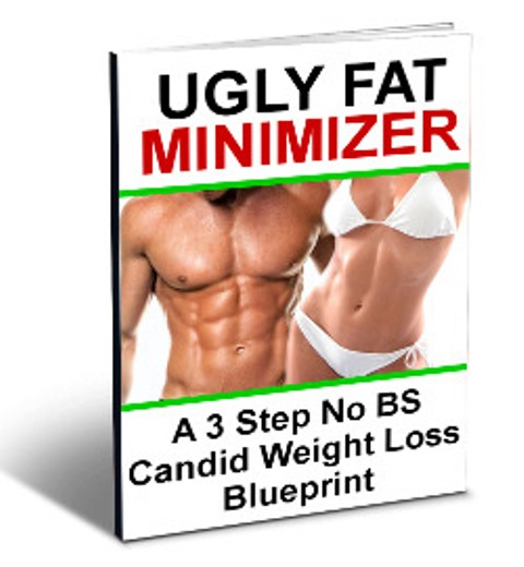 Ugly Fat Minimizer pdf