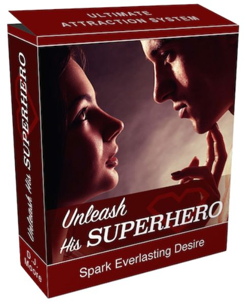 Unleash His Superhero pdf