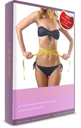 Flab Blaster pdf free