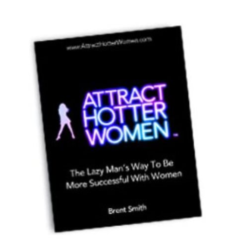 Attract Hotter Women pdf