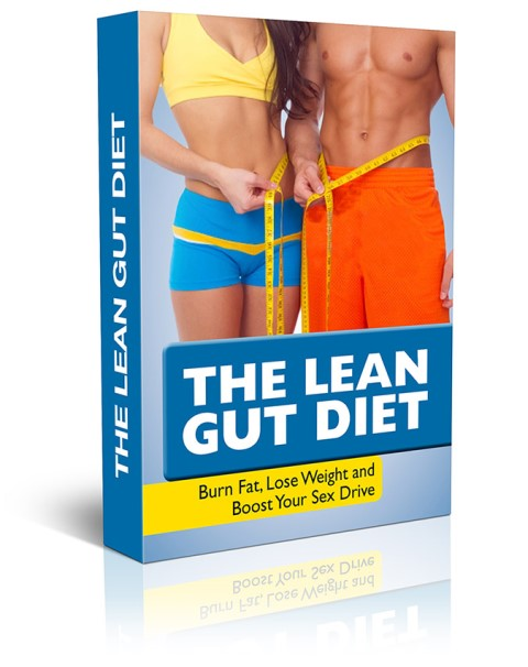 Lean-Gut-Diet