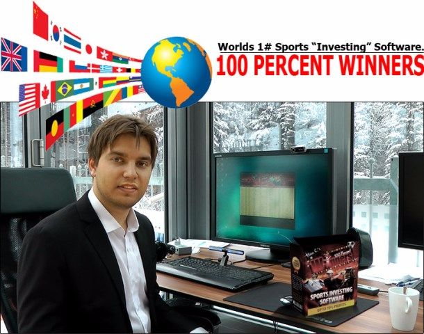 100 Percent Winners