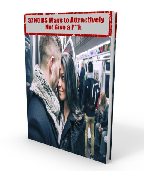 37 No BS Ways To Attractively Not Give a F**k ebook by Max Hamm full download. Feel free to share this book with your friends on Facebook!