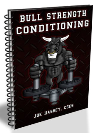 Bull Strength Conditioning