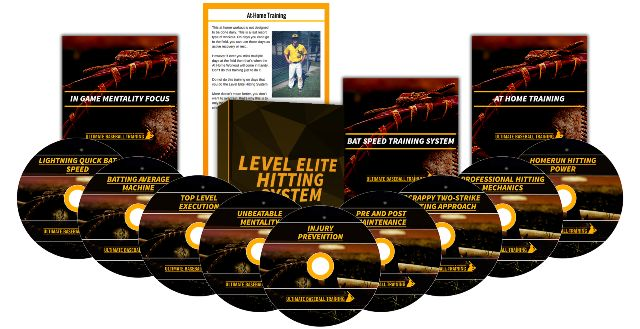 Level Elite Hitting System