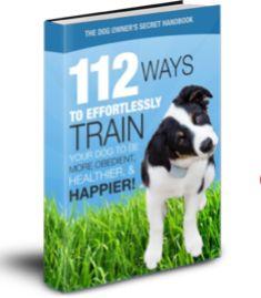 The Dog Owner's Secret Handbook