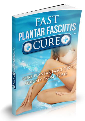 fast plantar fasciitis cure pdf