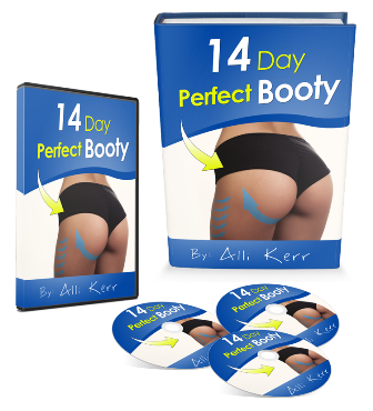 The 14 Day Perfect Booty Program