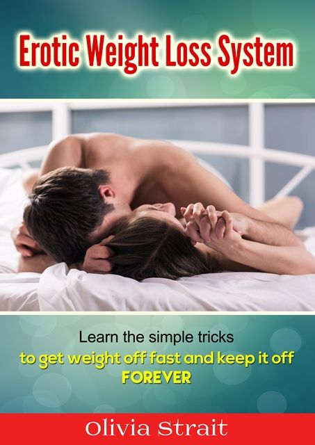 Ebook Erotic Weight Loss