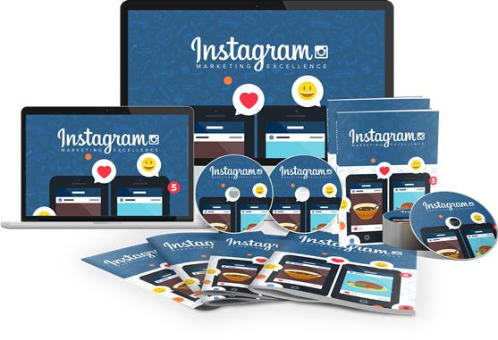 instagram for business e-cover