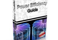 The Power Efficiency Guide download