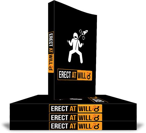 Erect At Will e-cover