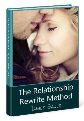 Relationship Rewrite Method e-cover