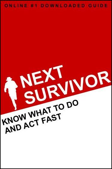 Next Survivor Guide e-cover