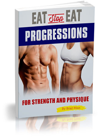 Eat Stop Eat Progressions