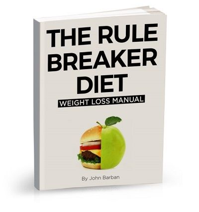 The Rule Breaker Diet